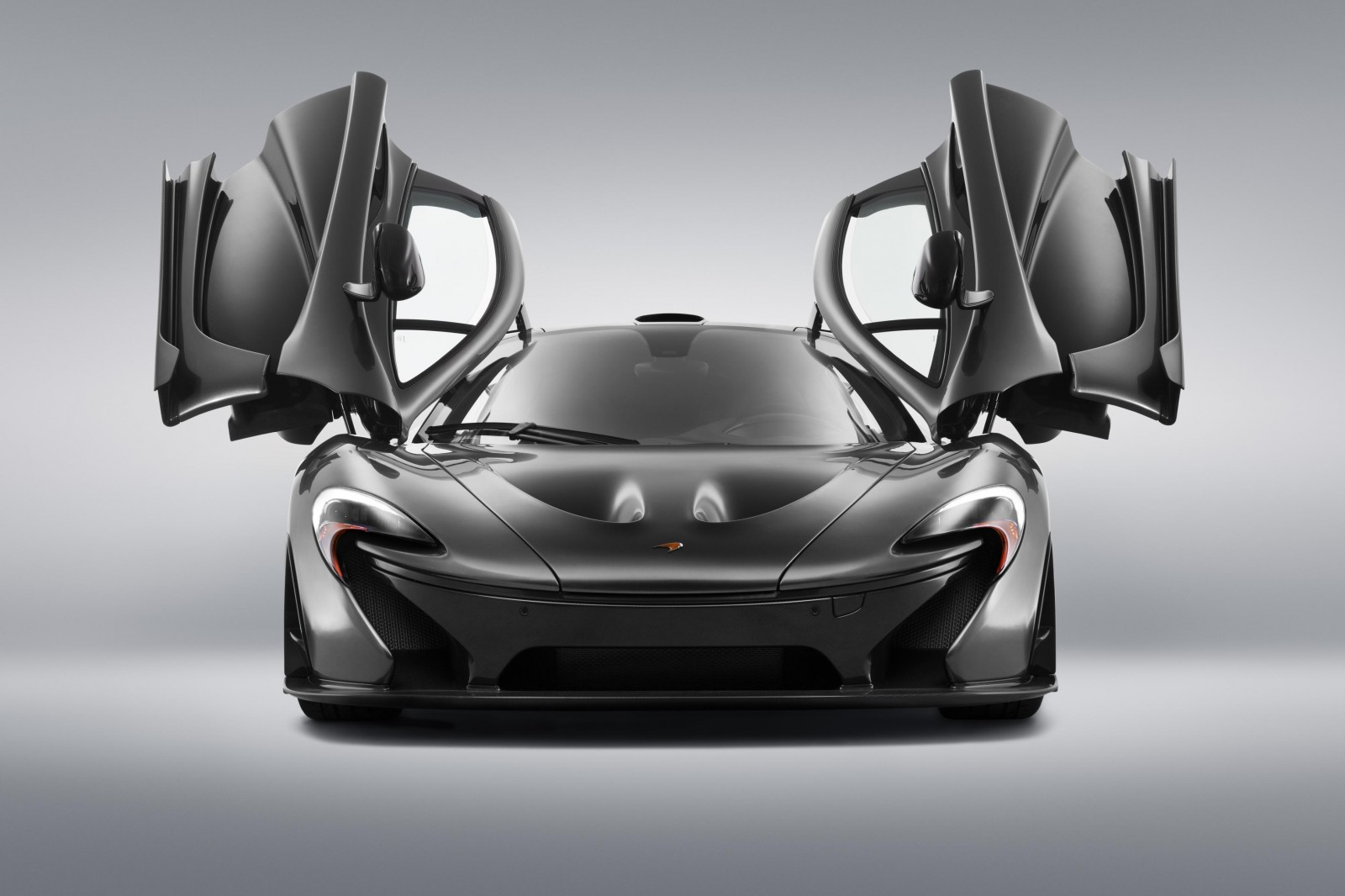 McLaren Special Operations Confirms Pebble Beach Debut of MSO 650S Spider and MSO P1 11