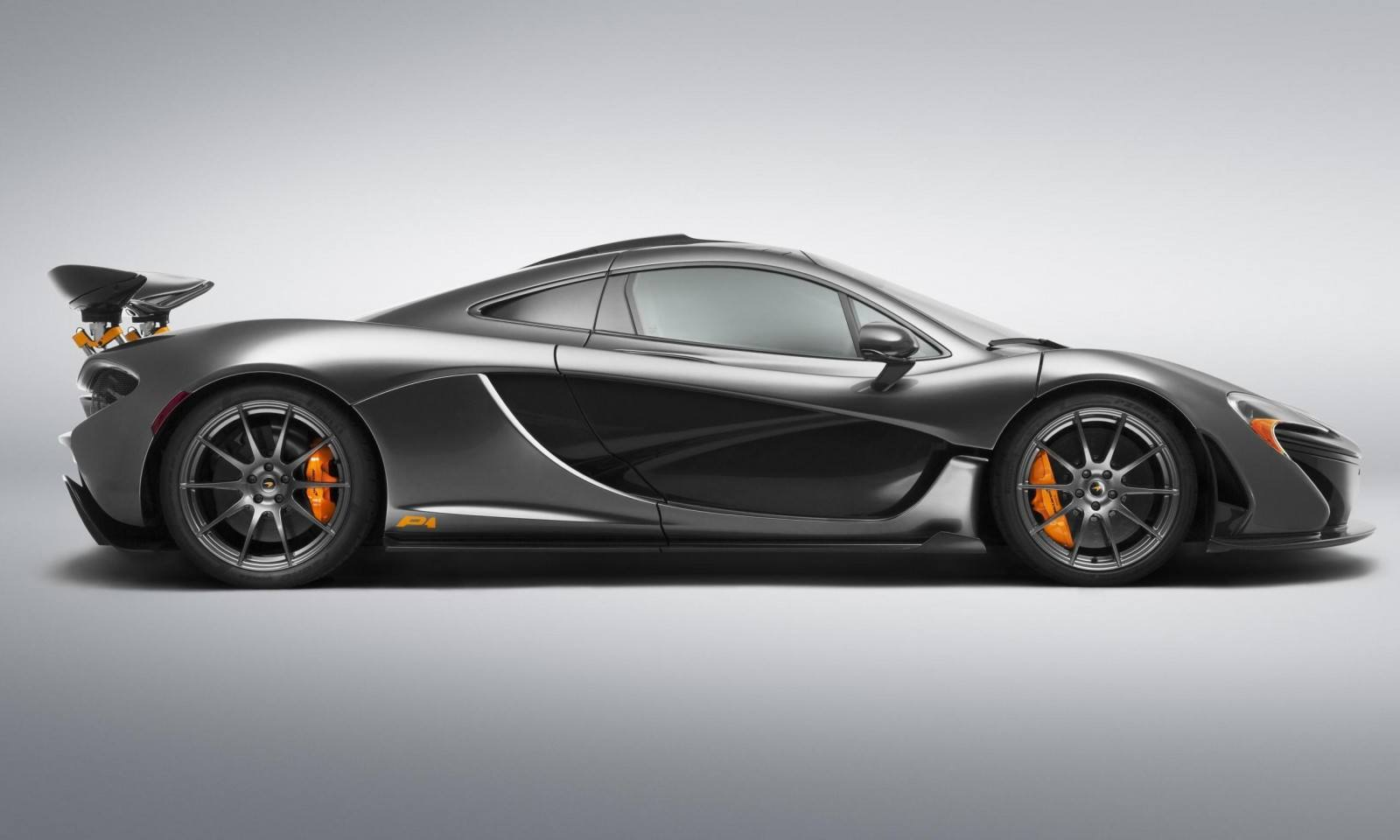 McLaren Special Operations Confirms Pebble Beach Debut of MSO 650S Spider and MSO P1 13