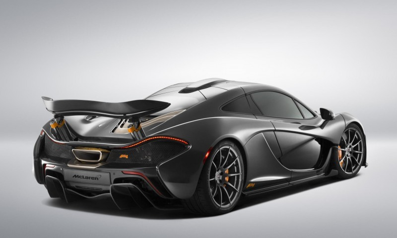 McLaren Special Operations Confirms Pebble Beach Debut of MSO 650S Spider and MSO P1 3