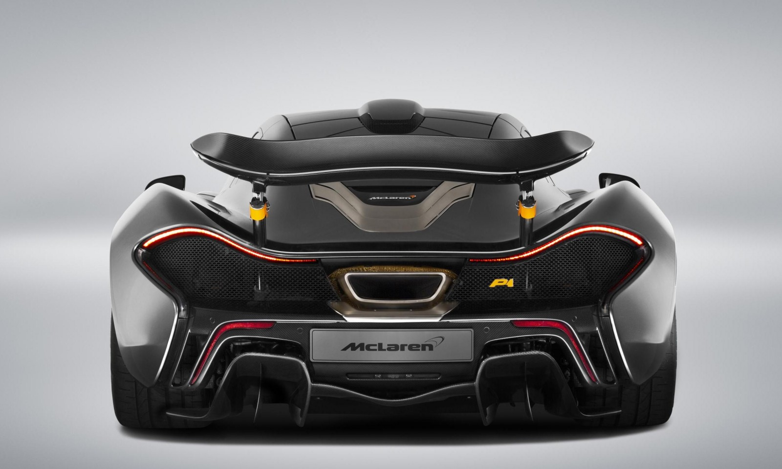 McLaren Special Operations Confirms Pebble Beach Debut of MSO 650S Spider and MSO P1 4