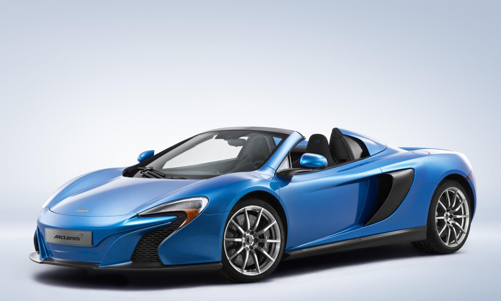 McLaren Special Operations Confirms Pebble Beach Debut of MSO 650S Spider and MSO P1 6
