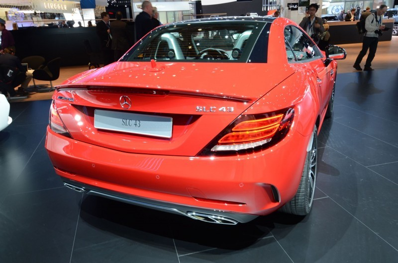 MercedesSLC431