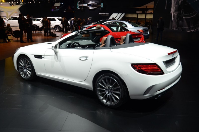 MercedesSLC6