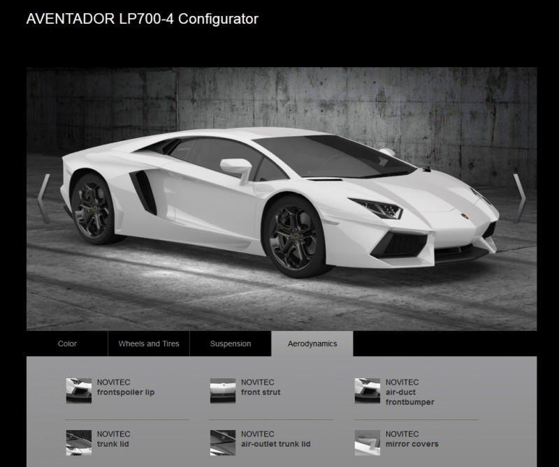 NOVITEC TORADO Lamborghini Aventador Is Hyper Sexy and Hyper Fast 1