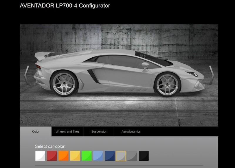 NOVITEC TORADO Lamborghini Aventador Is Hyper Sexy and Hyper Fast 18