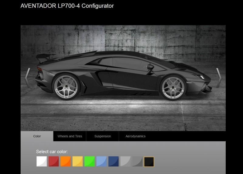 NOVITEC TORADO Lamborghini Aventador Is Hyper Sexy and Hyper Fast 20