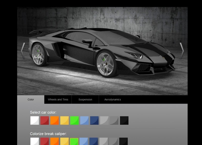 NOVITEC TORADO Lamborghini Aventador Is Hyper Sexy and Hyper Fast 22