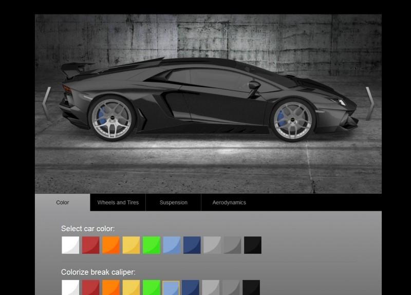 NOVITEC TORADO Lamborghini Aventador Is Hyper Sexy and Hyper Fast 24