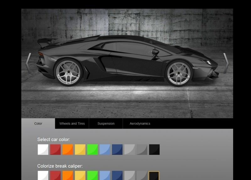 NOVITEC TORADO Lamborghini Aventador Is Hyper Sexy and Hyper Fast 27