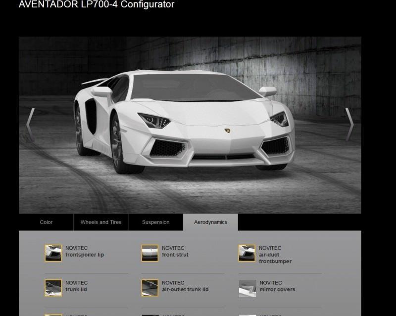 NOVITEC TORADO Lamborghini Aventador Is Hyper Sexy and Hyper Fast 3
