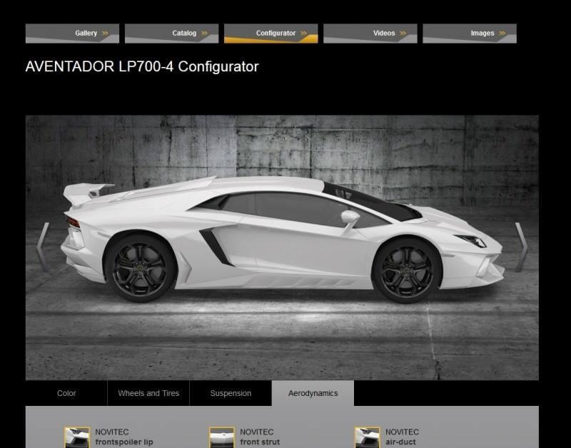 NOVITEC TORADO Lamborghini Aventador Is Hyper Sexy and Hyper Fast 6