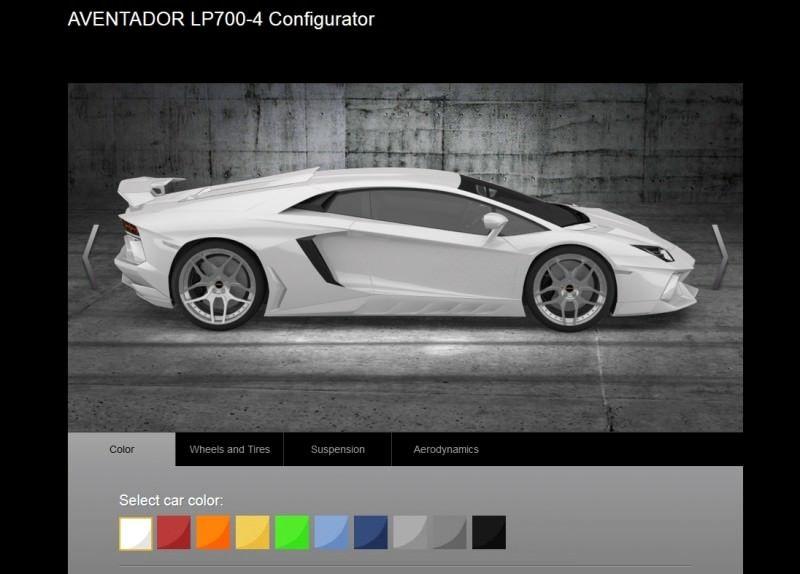 NOVITEC TORADO Lamborghini Aventador Is Hyper Sexy and Hyper Fast 9