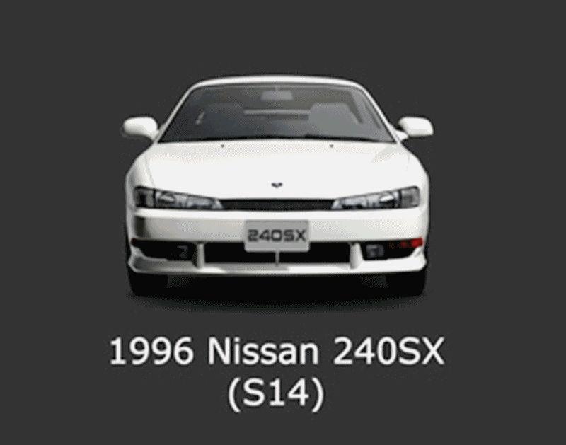 Nissan Gt6 Evolution Part 2 GIF