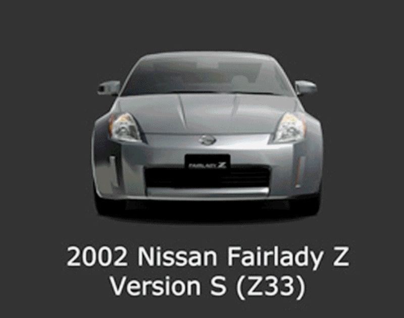 Nissan Gt6 Evolution Part 3 GIF
