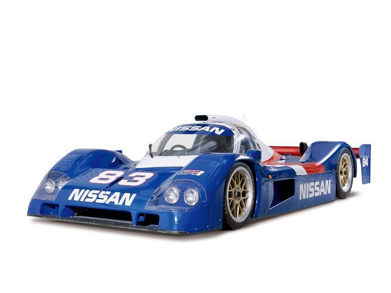 Nissan Racing greatest hits 2