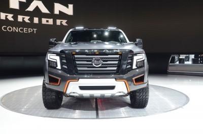 NissanTitanWarri1
