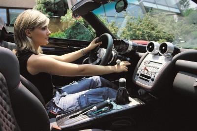 Pagani Zonda F Roadster 34