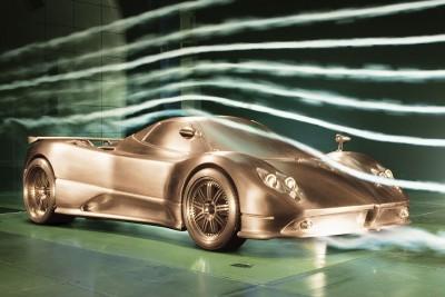 Pagani Zonda F Roadster 38