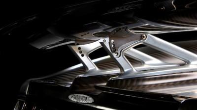 Pagani Zonda F Roadster 5