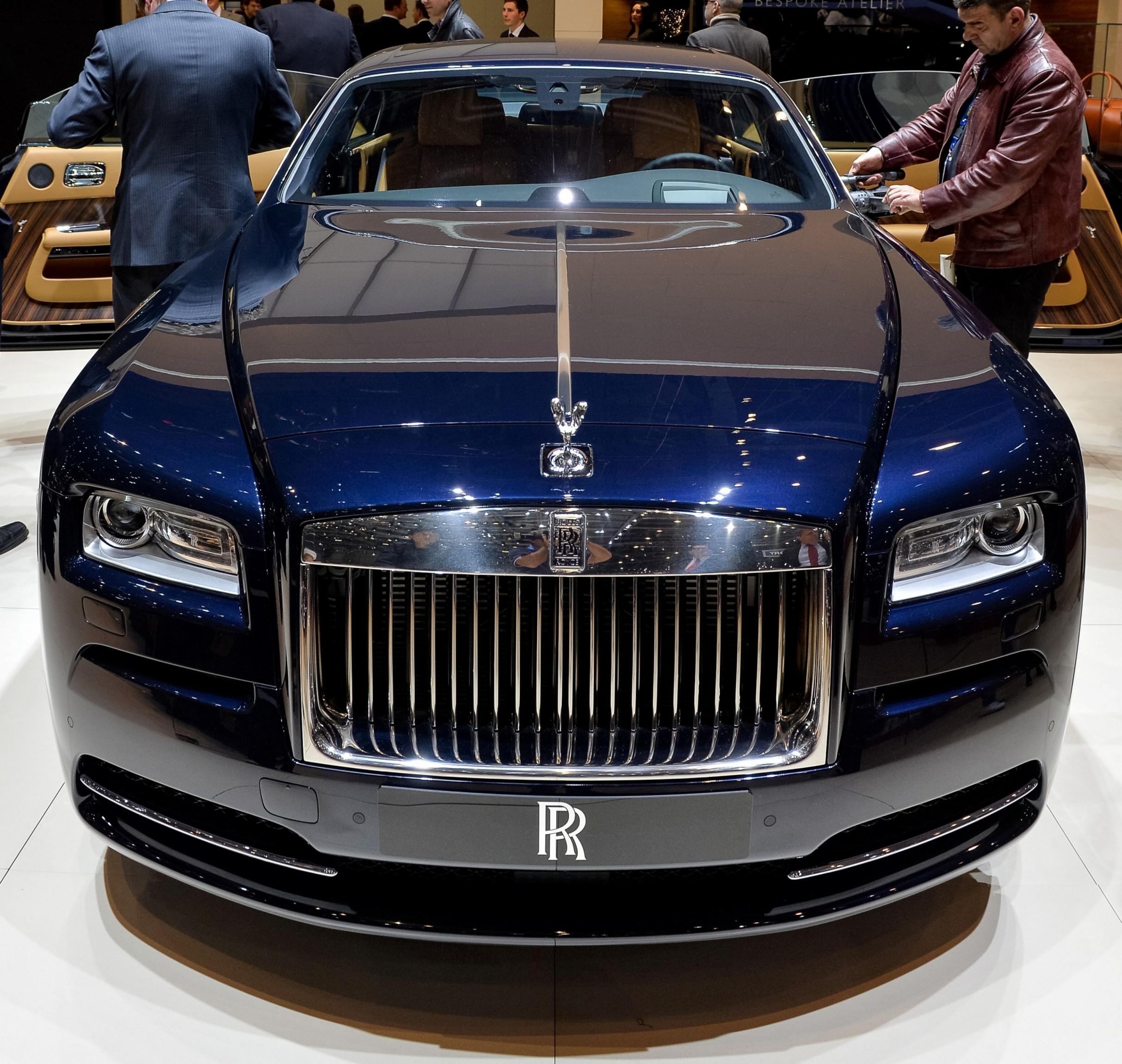 Rolls-Royce Is Evergreen In 111
