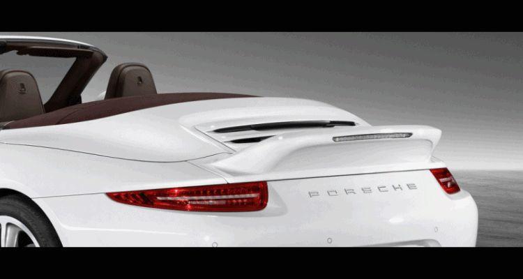 Porsche 991 Carrera S Powerkit GIF222