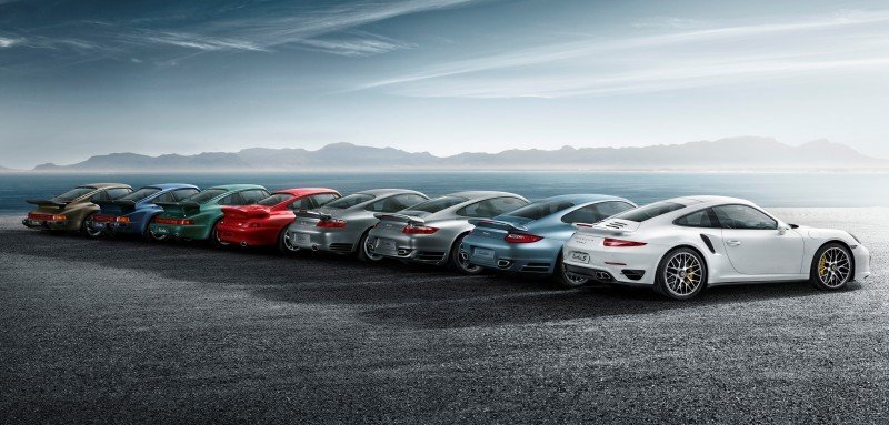Porsche_911_Turbo_celebrates_40_years