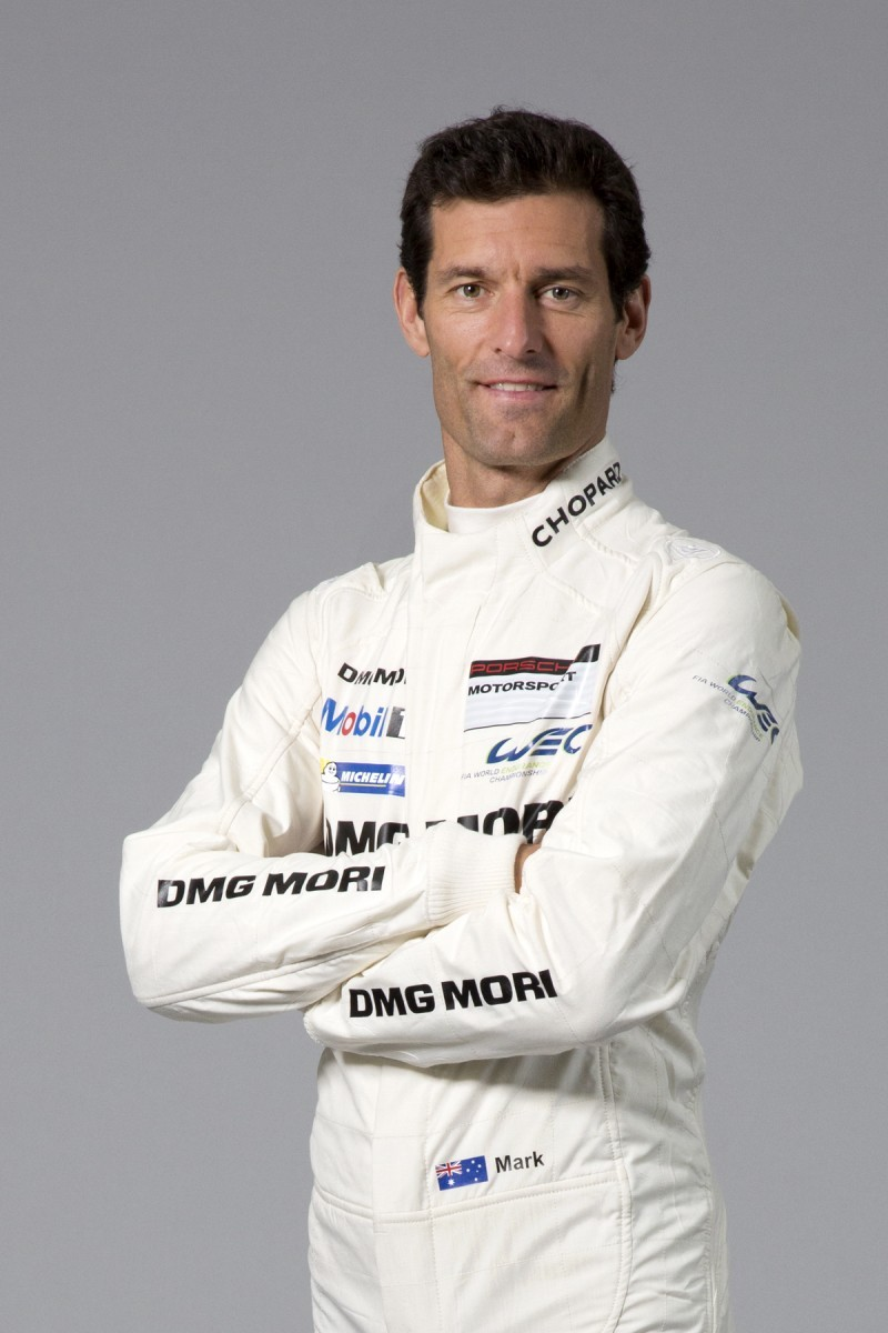 Porsche_Team_works_driver_Mark_Webber