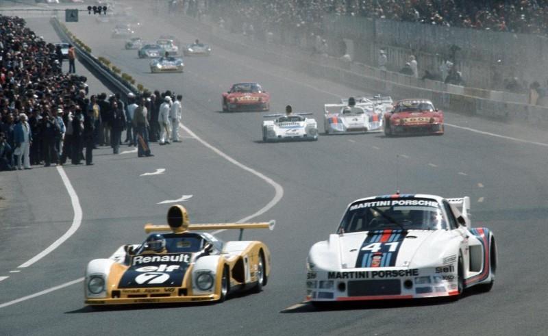 Porsche_Typ_935_Turbo_in_Le_Mans_1977_Porsche_55735