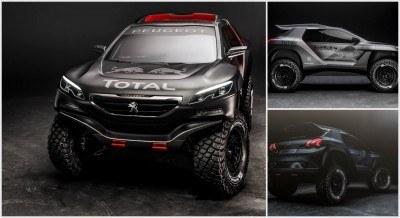 Presentation-Peugeot-2008-DKR