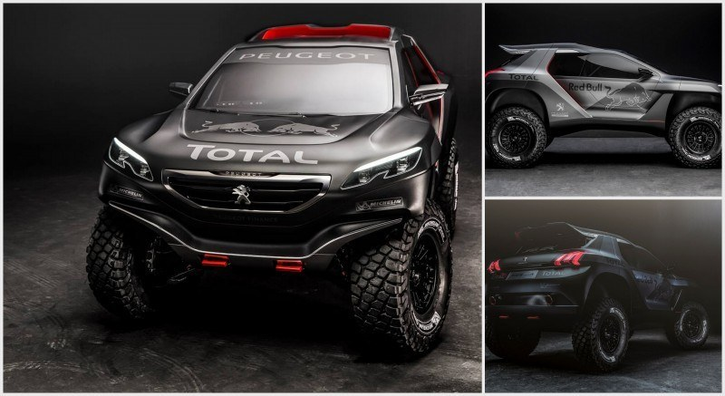 2014 Peugeot Quartz Hybrid Crossover Concept Revealed Ahead of Paris Show 2014 Peugeot Quartz Hybrid Crossover Concept Revealed Ahead of Paris Show 2014 Peugeot Quartz Hybrid Crossover Concept Revealed Ahead of Paris Show