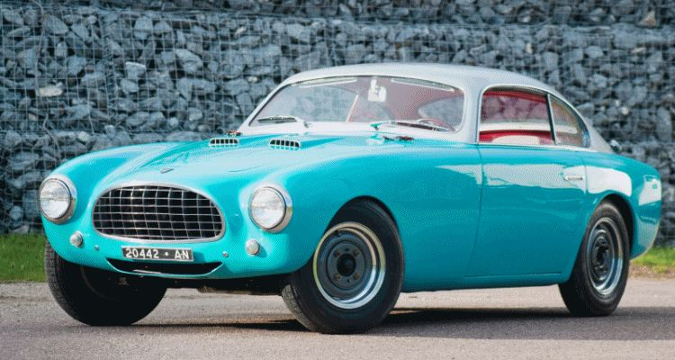 RM 2014 Monterey Fiat-Siata 1500 Coupe Speciale GIF header