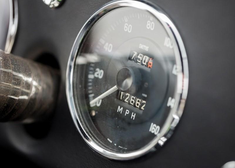 RM Arizona 2016 - 1963 Shelby 289 Cobra DRAGONSNAKE  19