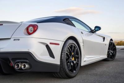 RM Arizona 2016 Preview - 2011 Ferrari 599GTO 10