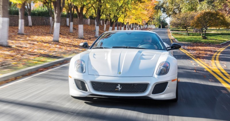 RM Arizona 2016 Preview - 2011 Ferrari 599GTO 20