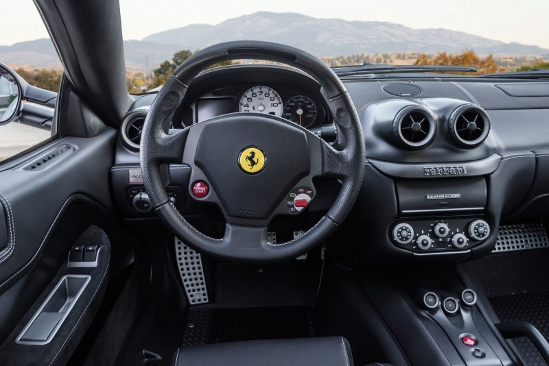 RM Arizona 2016 Preview - 2011 Ferrari 599GTO 4