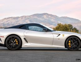 RM Arizona 2016 Preview – 2011 Ferrari 599GTO