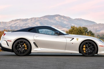 RM Arizona 2016 Preview - 2011 Ferrari 599GTO