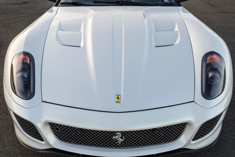 RM Arizona 2016 Preview - 2011 Ferrari 599GTO 8