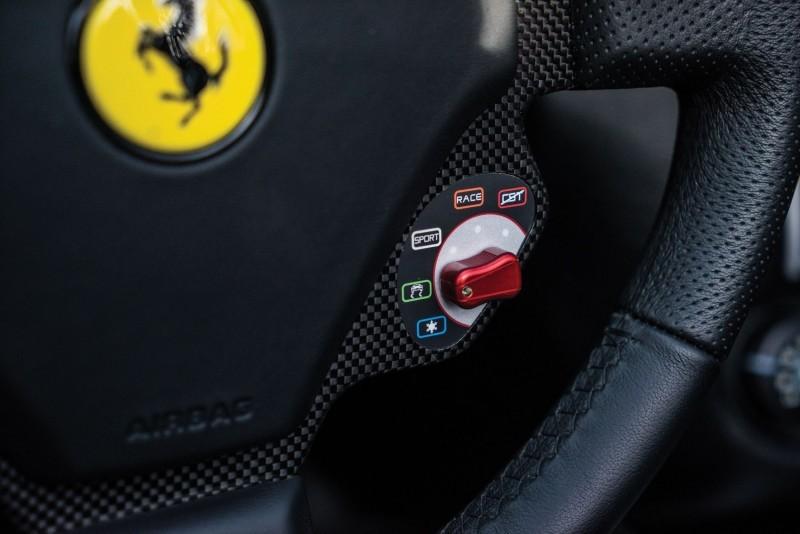RM Arizona 2016 Preview - 2011 Ferrari 599SA Aperta 17