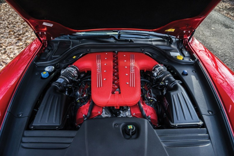 RM Arizona 2016 Preview - 2011 Ferrari 599SA Aperta 3