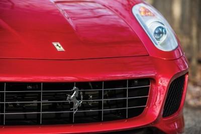 RM Arizona 2016 Preview - 2011 Ferrari 599SA Aperta 8