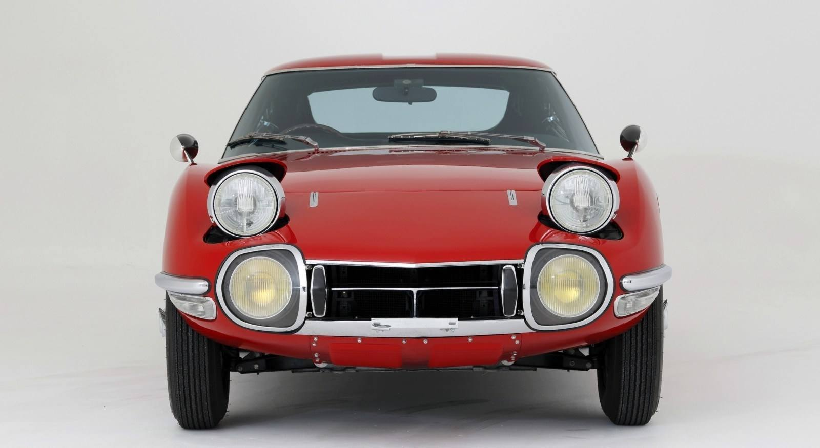 RM Auctions Monaco 2014 Highlights - 1968 Toyota 2000GT Joins Rare ...
