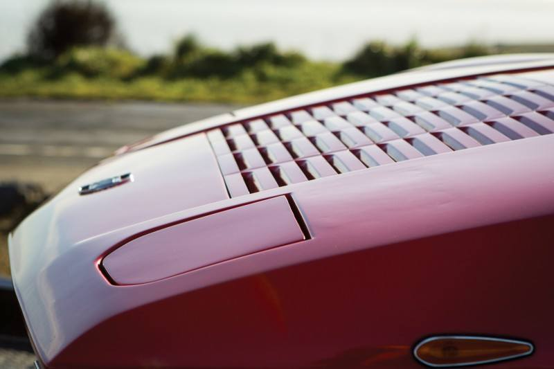 RM Auctions Monterey 2014 Preview - 1974 Lancia Stratos HF Stradale 9