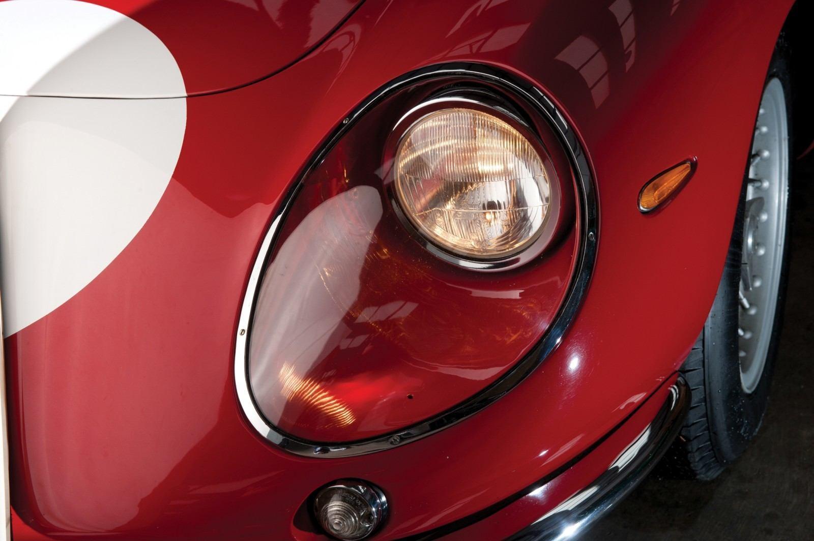 RM Monaco 2014 Highlights - 1966 Ferrari GTB-C 11