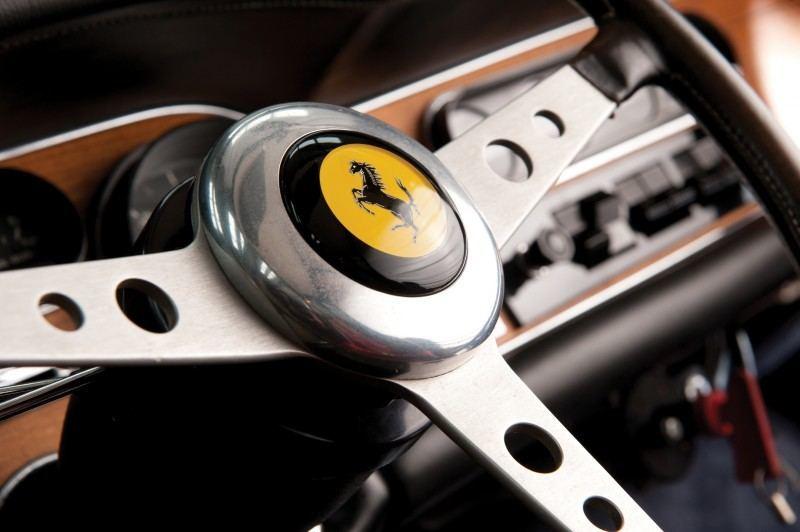 RM Monaco 2014 Highlights - 1966 Ferrari GTB-C 14