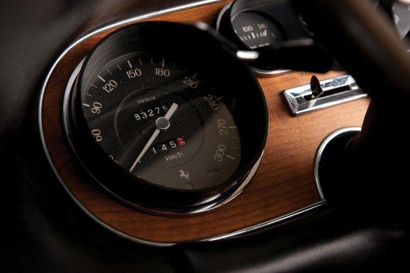 RM Monaco 2014 Highlights - 1966 Ferrari GTB-C 17