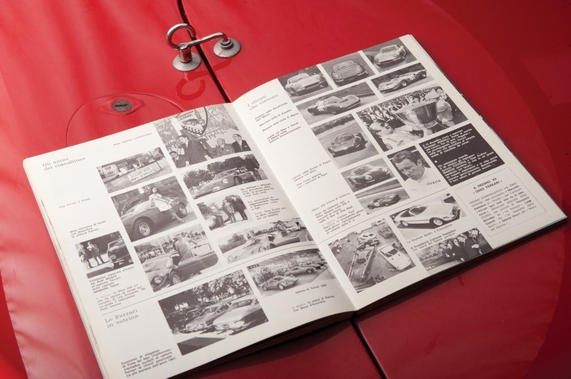 RM Monaco 2014 Highlights - 1966 Ferrari GTB-C 19