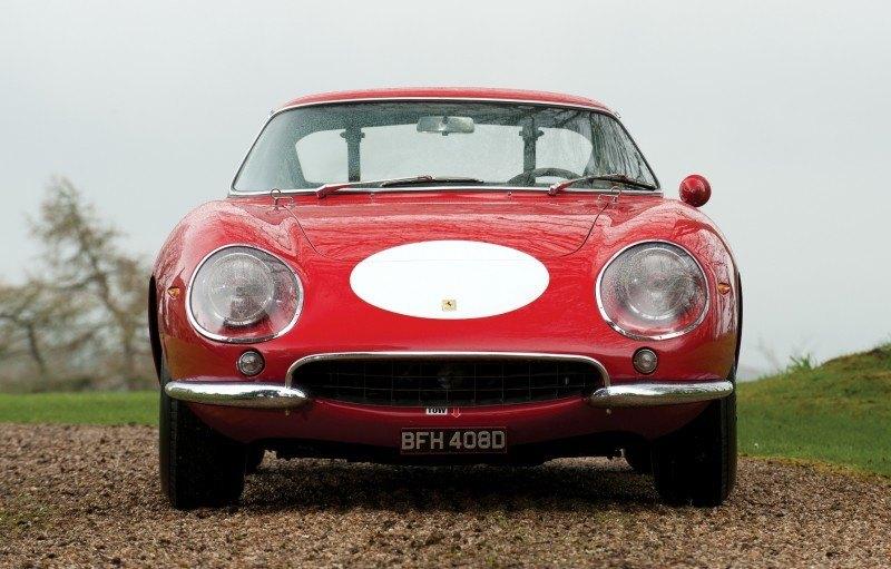 RM Monaco 2014 Highlights - 1966 Ferrari GTB-C 21