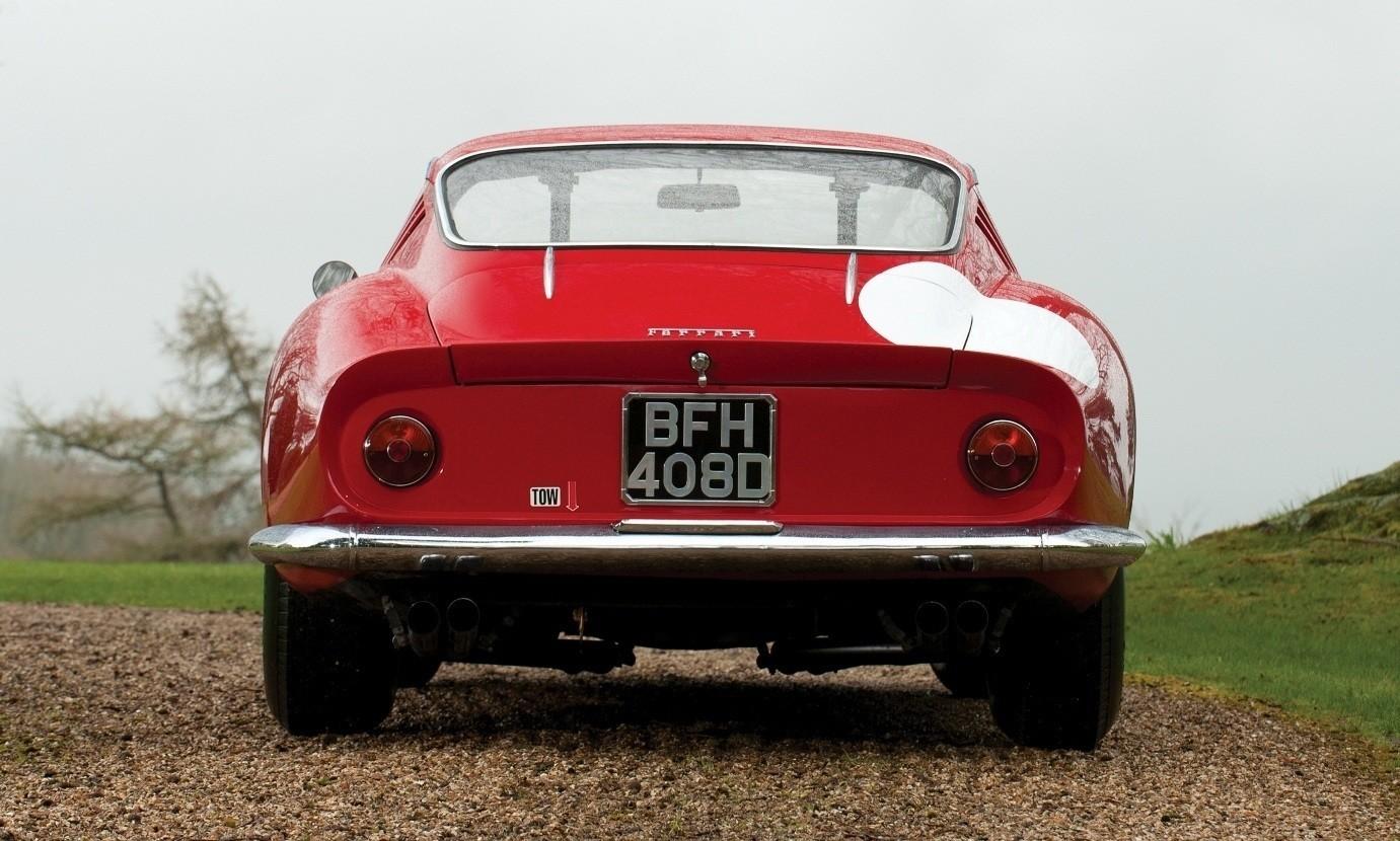 RM Monaco 2014 Highlights - 1966 Ferrari GTB-C 22