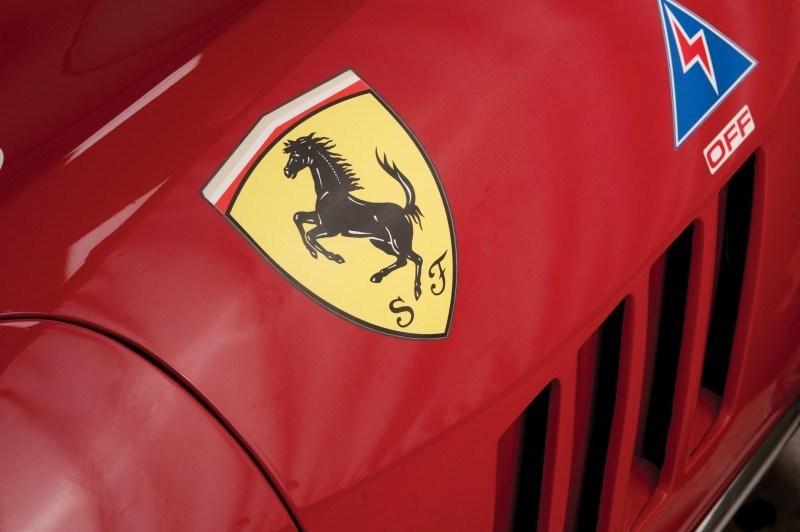 RM Monaco 2014 Highlights - 1966 Ferrari GTB-C 6